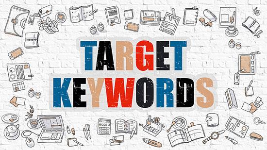 Search Engine Optimization: Choosing & Optimizing Keywords - Omada Works