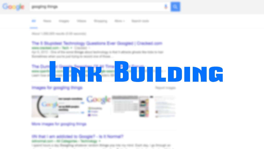 seo linking optimization