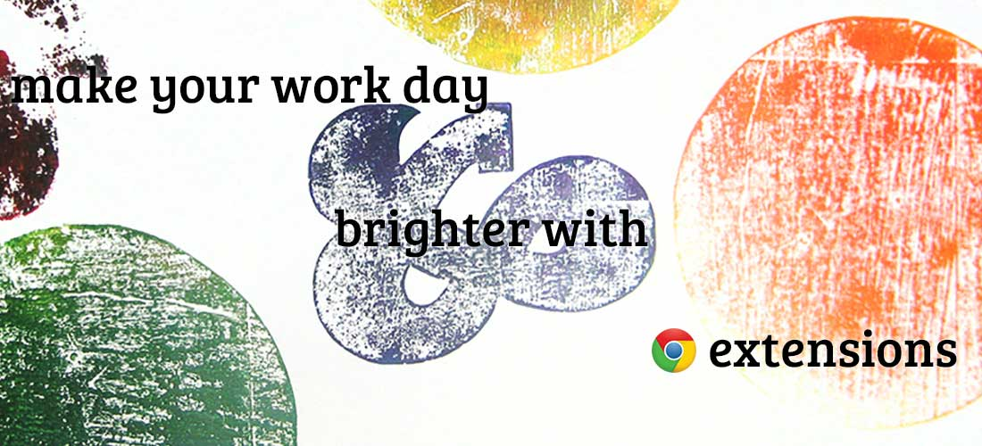 best chrome extensions for work
