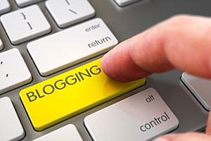 blogging tips for small businesses